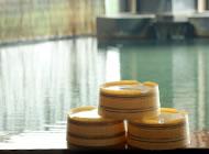 【朝食付】岩内漁港を一望☆源泉掛け流しで湯ったりプラン
