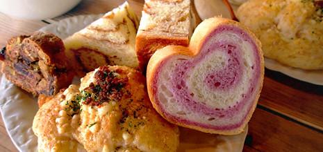 沖縄エリアにて3位入賞!自家製天然酵母パンがおすすめの朝ごはん