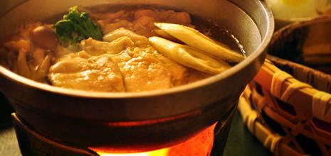 素朴なやさしさで心暖まる手づくりの季節料理