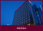 【Mercureスタンダード】立地&雰囲気がおすすめ!フレンチホテルで過ごす上質のひととき