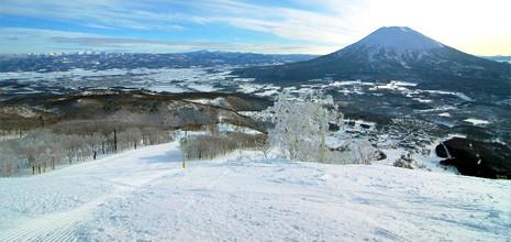快適なスノーライフで、冬のニセコを存分に楽しもう!