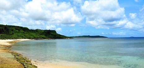 長間底ビーチやクマザビーチなど、穴場の絶景ビーチが近隣に!