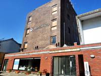 津山グランドホテル