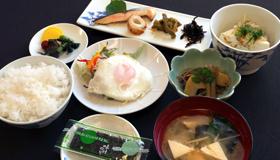 【ほっこり和朝食で活力充填!】スタンダードプラン(朝食付)